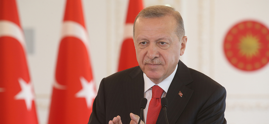 President Erdoğan: Turkey is one of the leading countries in renewable energy