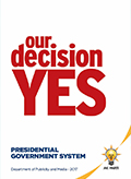 OUR DECISION YES