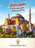 Hagia Sophia and Preservation of The Religious Sites in Turkey