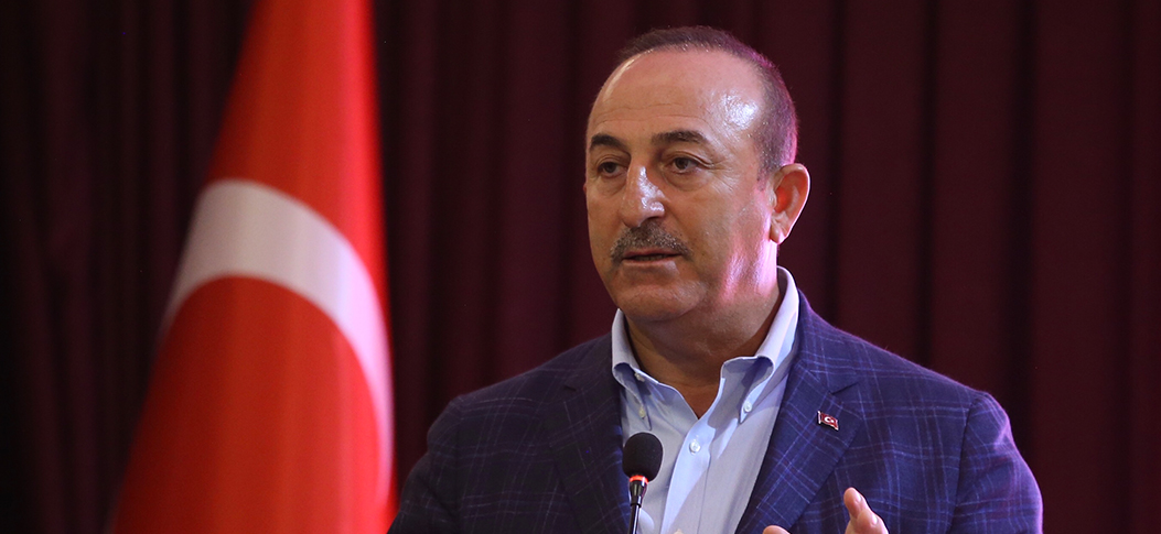 """Turkey stands with Baku amid clashes with Armenia"""