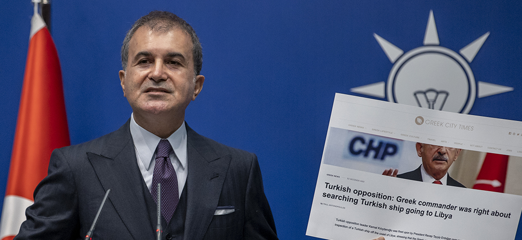 """EU's threat of sanctions against Turkey 'an abdication of reason"""